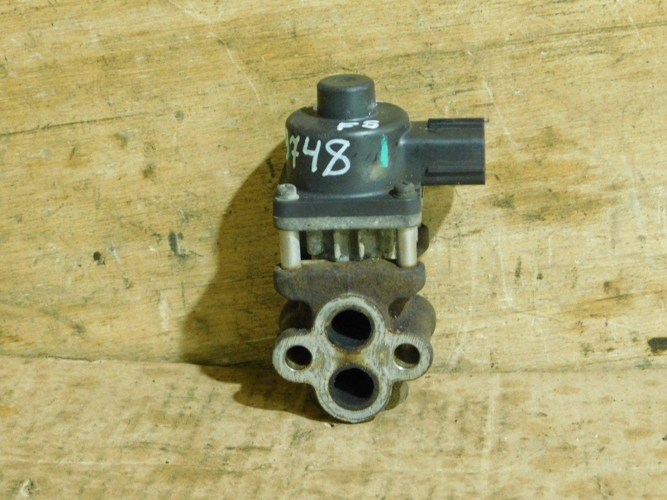 Клапан egr Mazda Premacy CP8W FSDE (б/у)