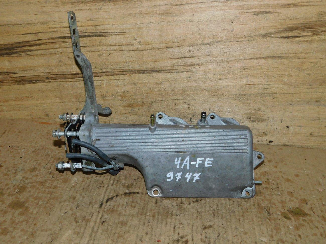 Коллектор впускной Toyota 4A-FE (б/у)