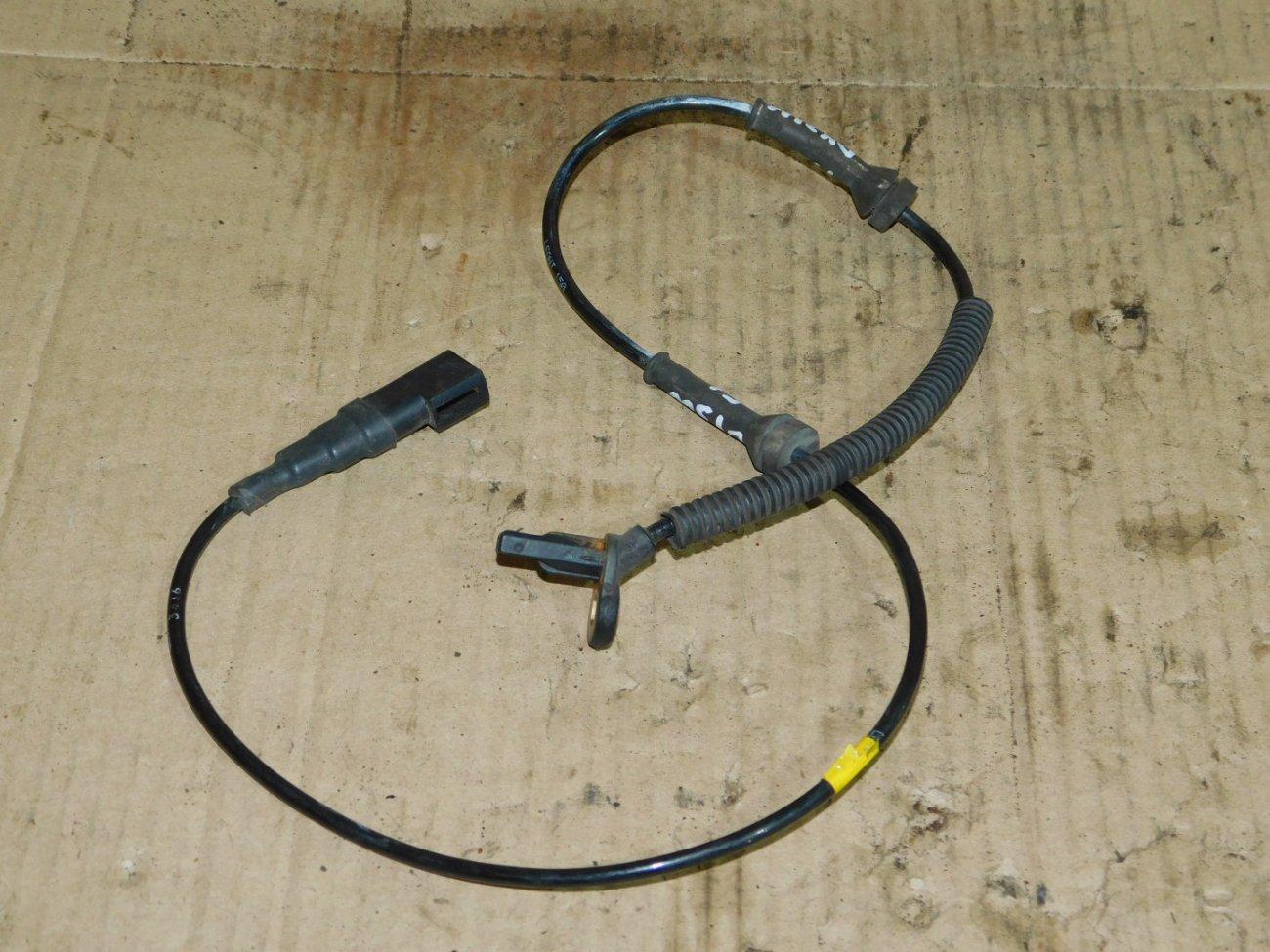 Датчик abs Mazda Demio DY3W передний левый (б/у)