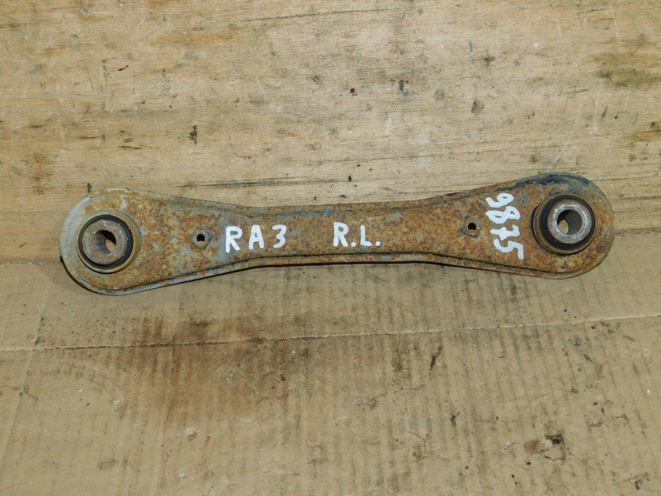 Рычаг Honda Odyssey RF1 F23A задний левый (б/у)