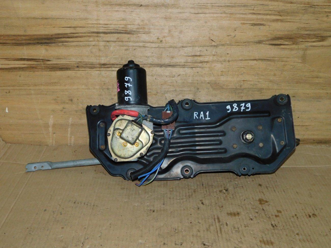 Мотор дворников Honda Odyssey RA1 передний (б/у)