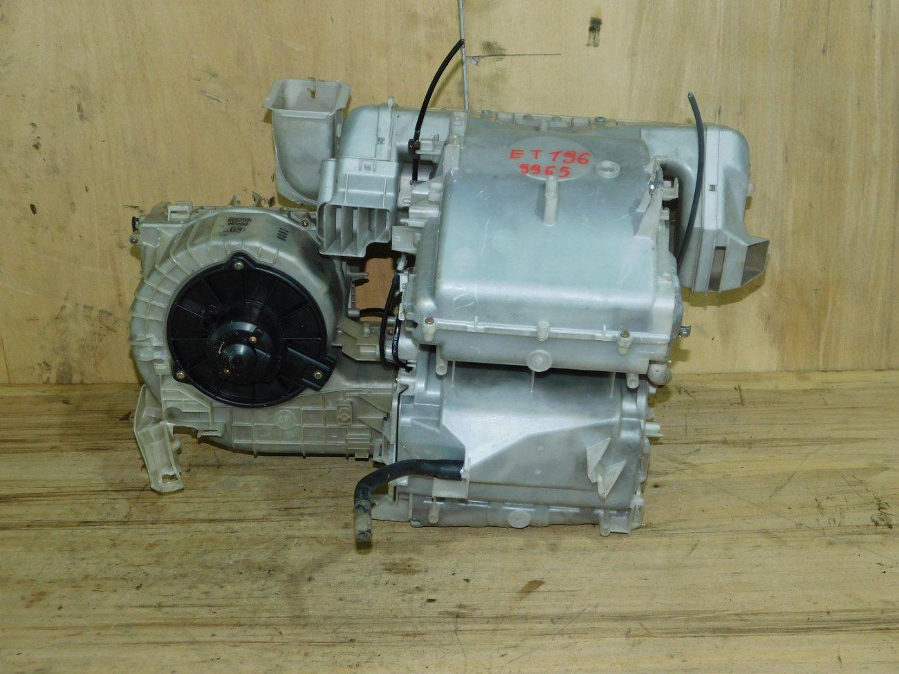Печка салона Toyota Caldina ET196 (б/у)