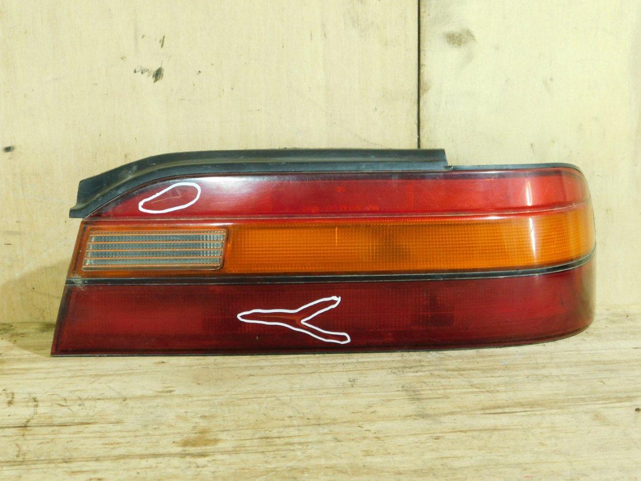 Стоп-сигнал Toyota Vista SV32 3S-FE задний правый (б/у)