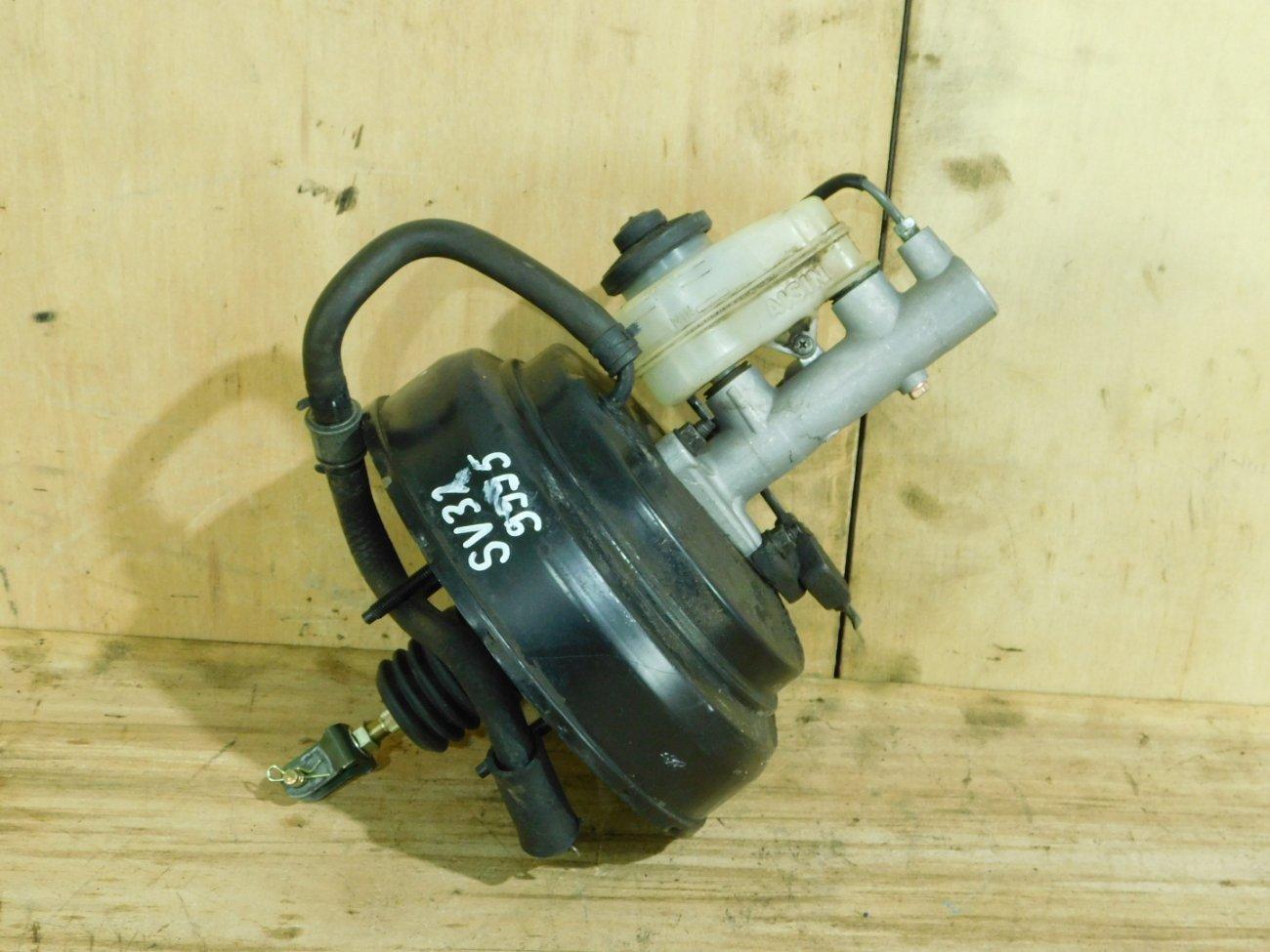 Главный тормозной цилиндр Toyota Vista SV32 3S-FE (б/у)