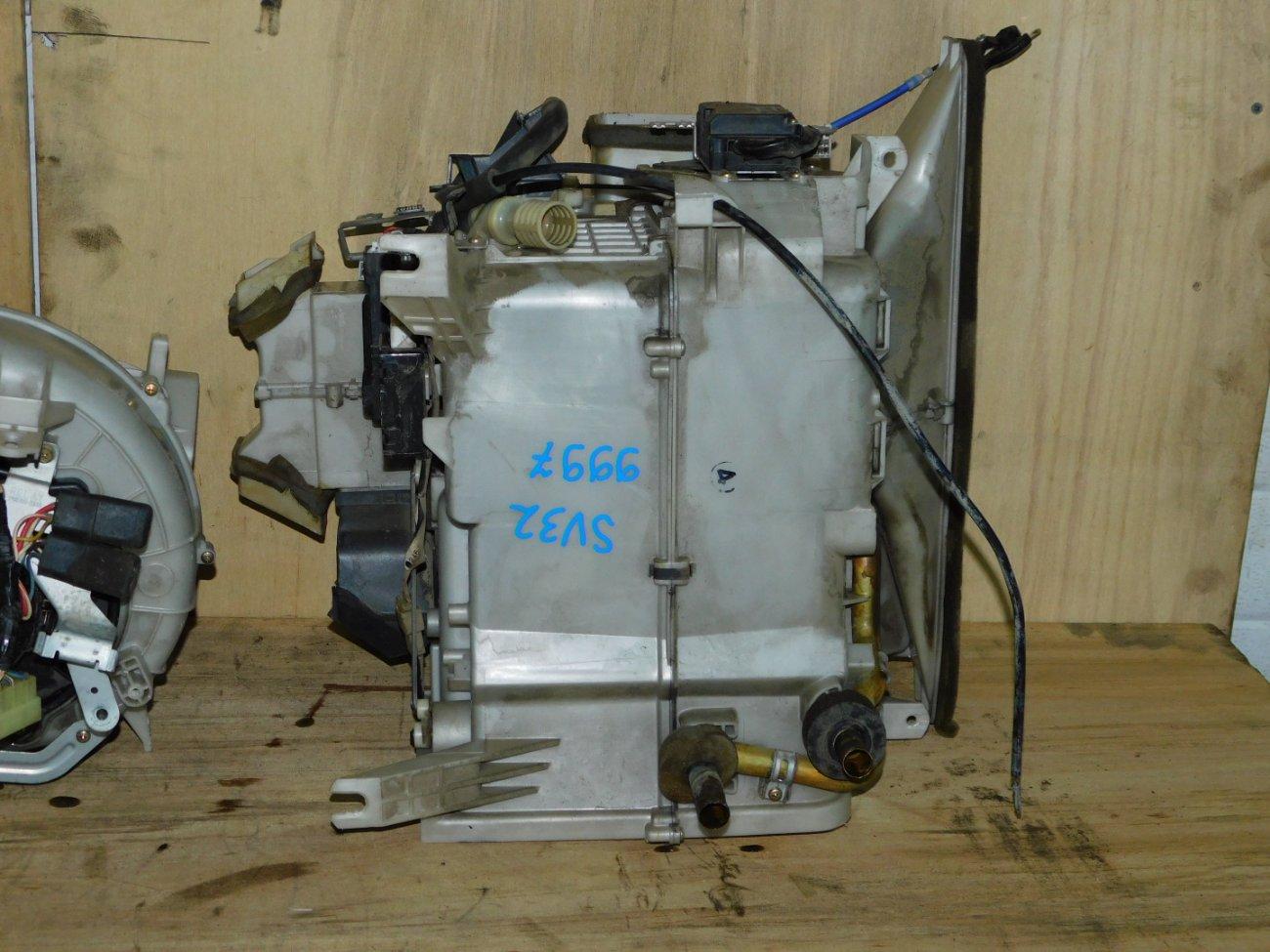 Печка салона Toyota Vista SV32 3S-FE (б/у)