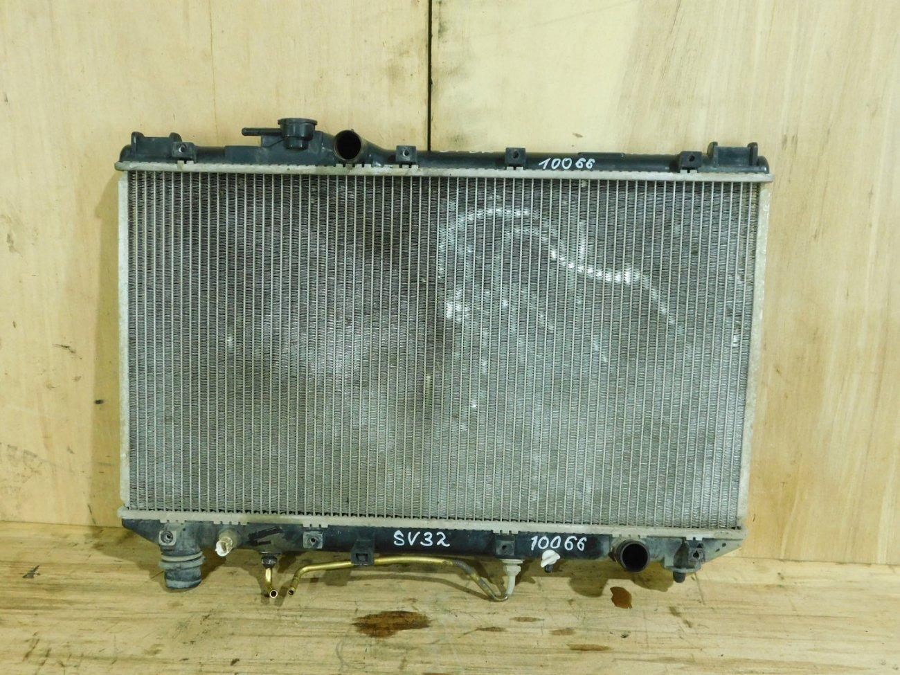 Радиатор основной Toyota Vista SV32 3S-FE (б/у)