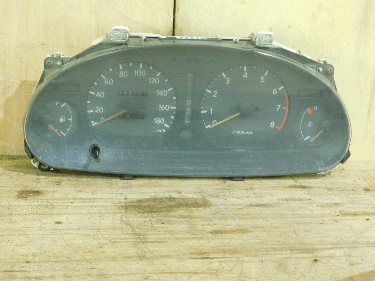 Спидометр Toyota Carina AT192 5A-FE (б/у)