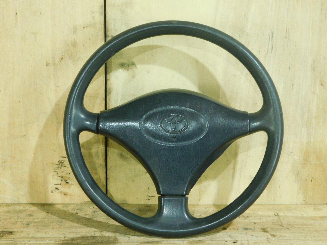 Руль Toyota Carina AT192 (б/у)
