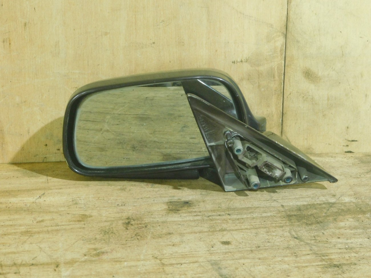 Зеркало Toyota Vista SV32 левое (б/у)