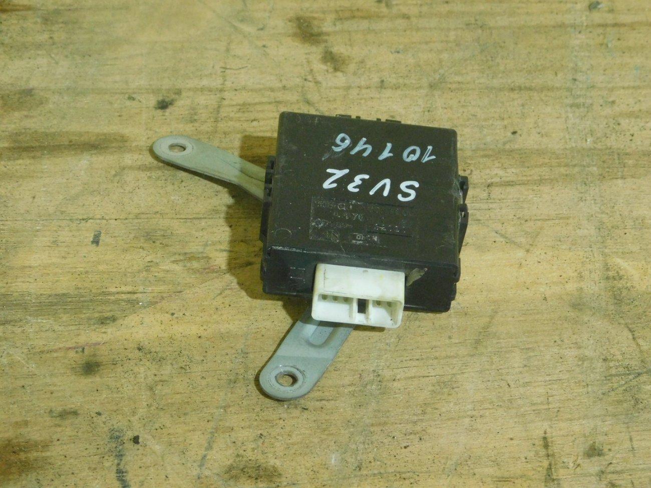Электронный блок Toyota Vista SV32 (б/у)