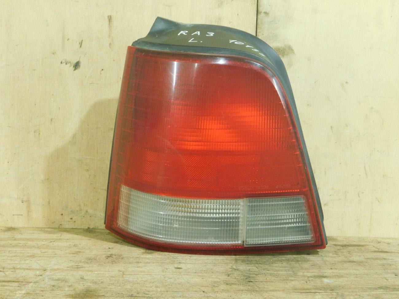 Стоп-сигнал Honda Odyssey RA3 задний левый (б/у)