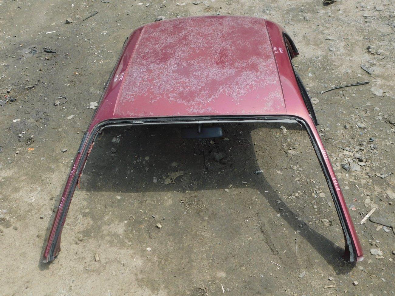 Крыша Toyota Carina AT192 (б/у)