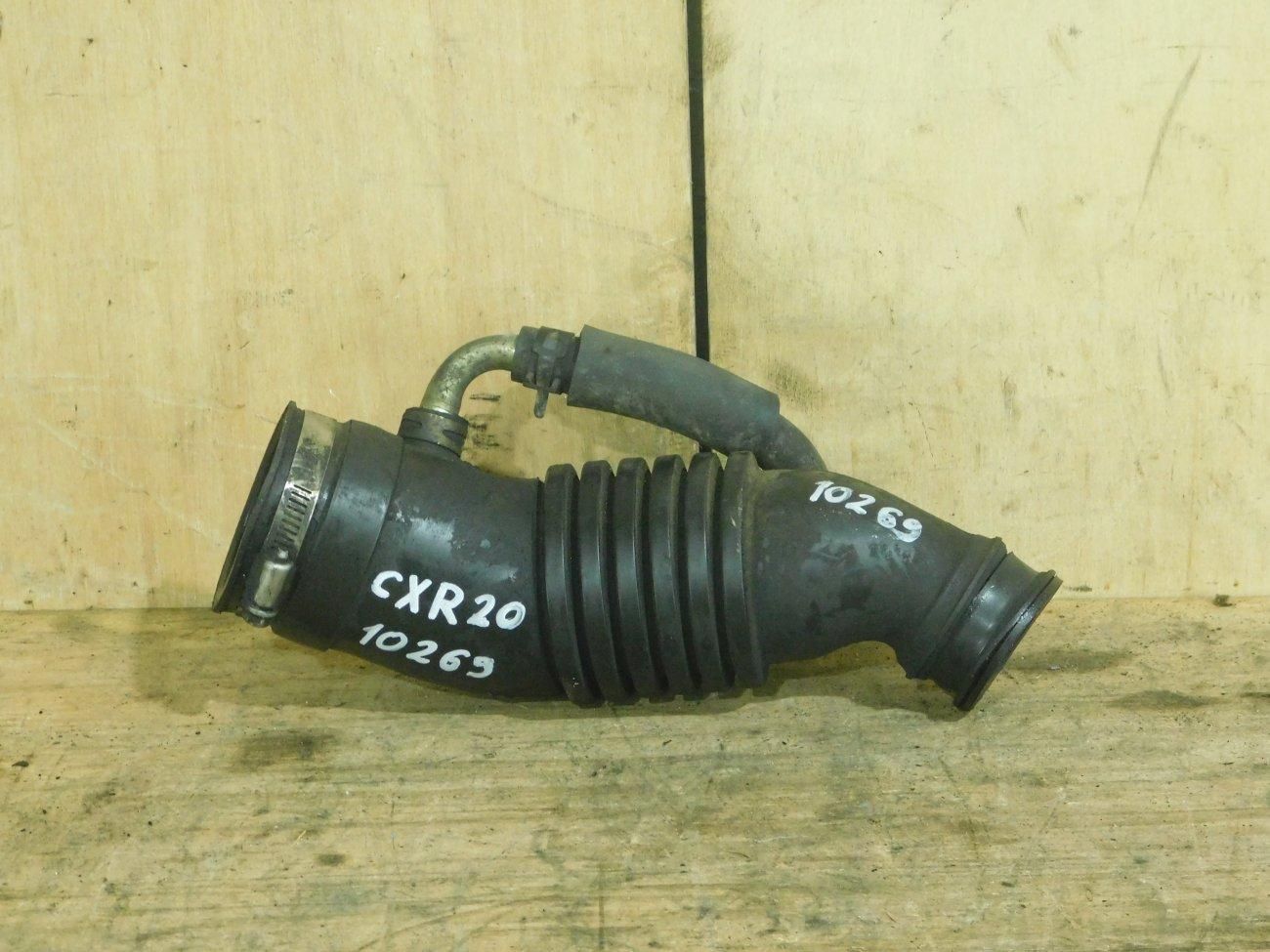 Патрубок воздушного фильтра Toyota Estima CXR20 3CTE (б/у)