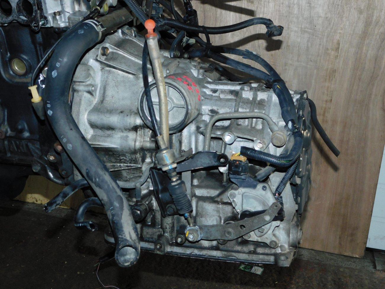 Акпп Nissan Avenir FB14 GA15DE (б/у)