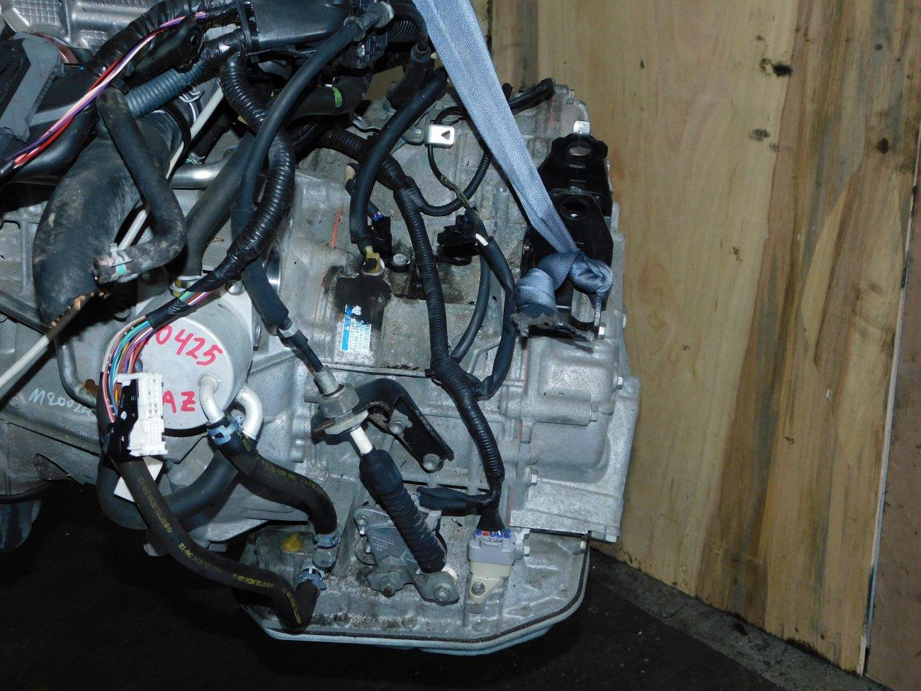 Акпп Toyota Blade ACR50 2AZ-FE (б/у)
