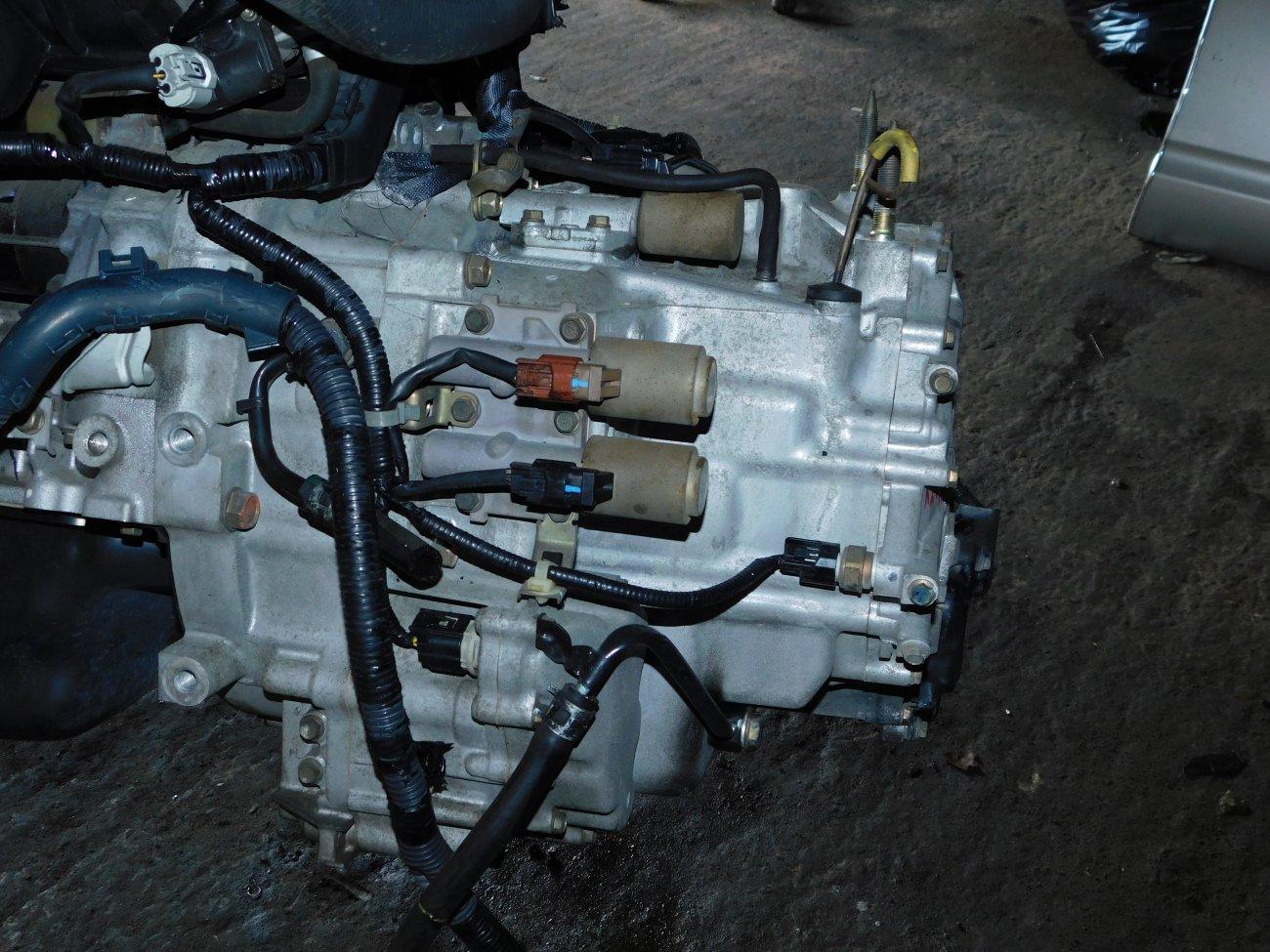 Акпп Honda Cr-V RD4 K20A (б/у)
