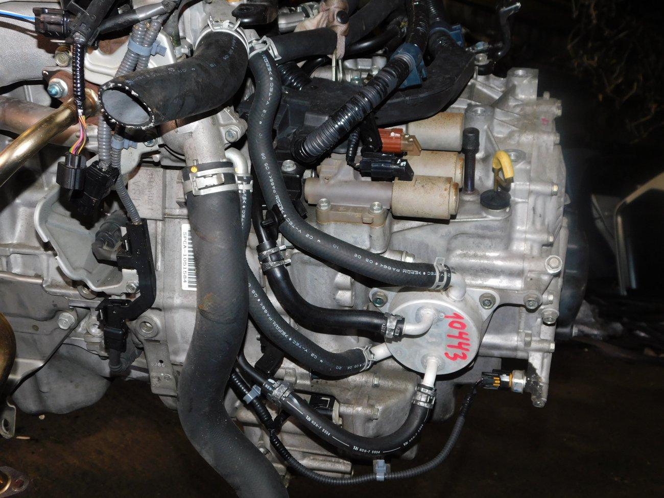 Акпп Honda Civic FD1 R18A (б/у)