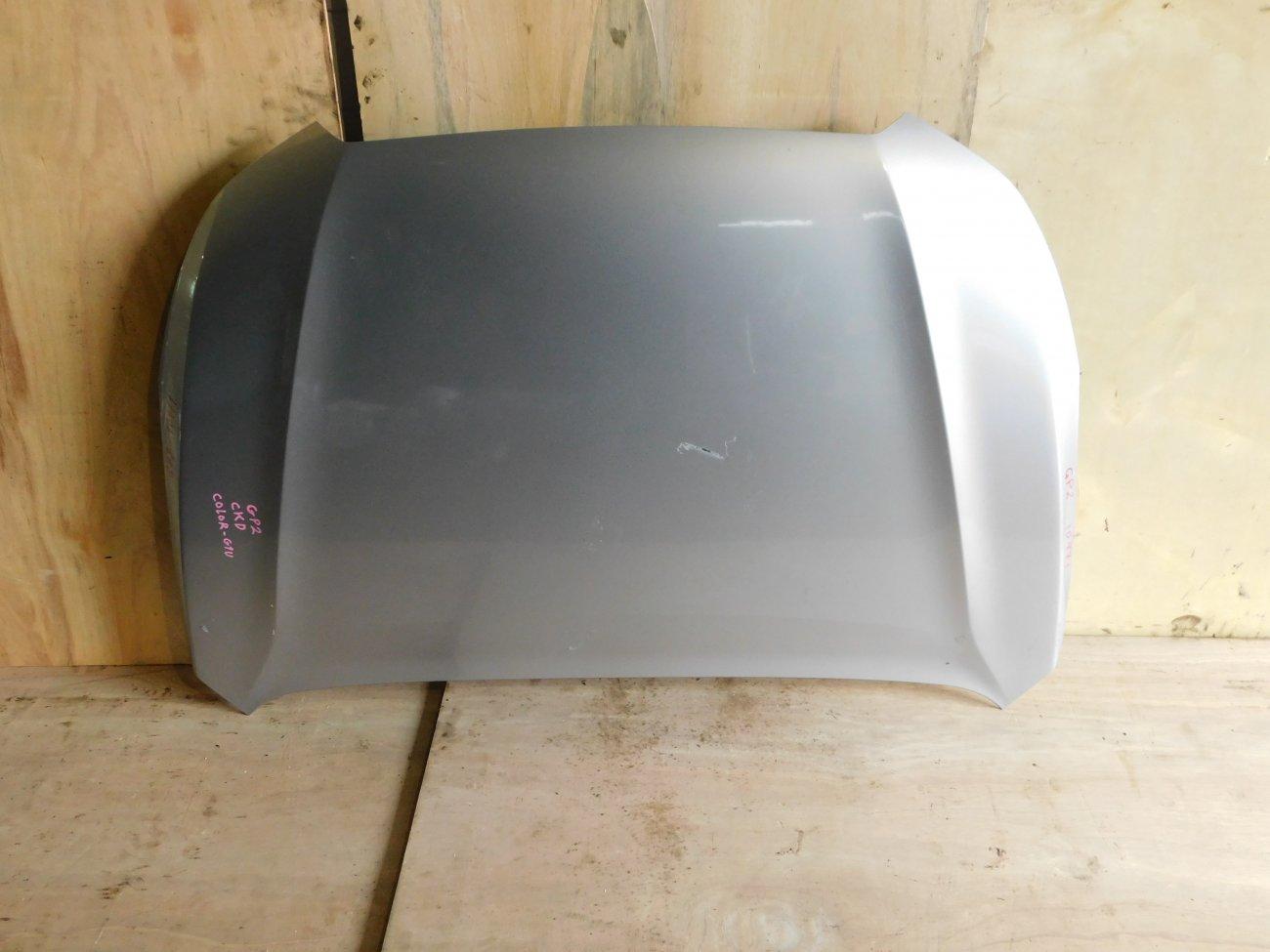 Капот Subaru Xv GP2 (б/у)