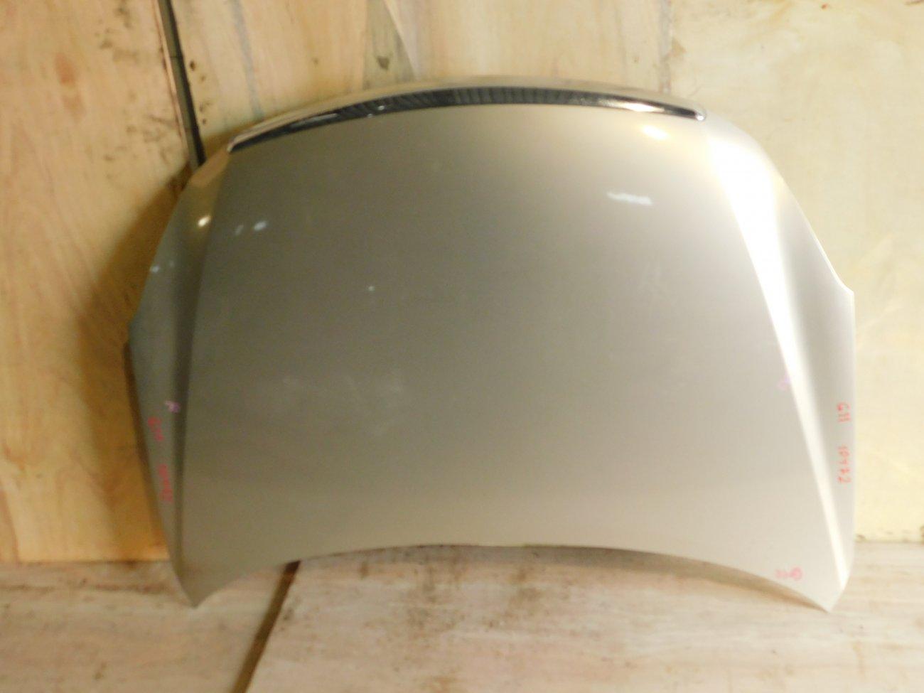 Капот Nissan Bluebird Sylphy G11 (б/у)