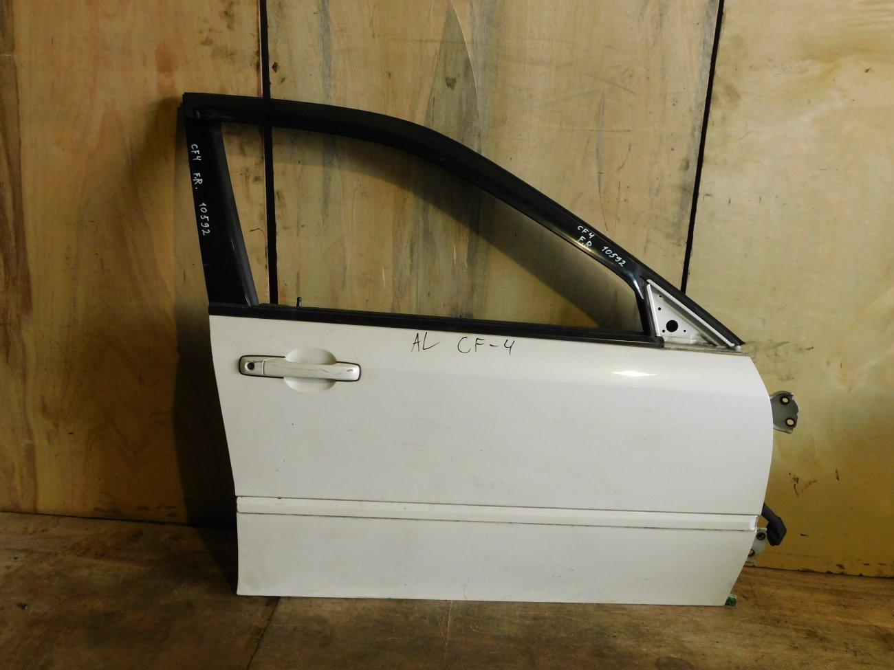 Дверь Honda Accord CF3 передняя правая (б/у)