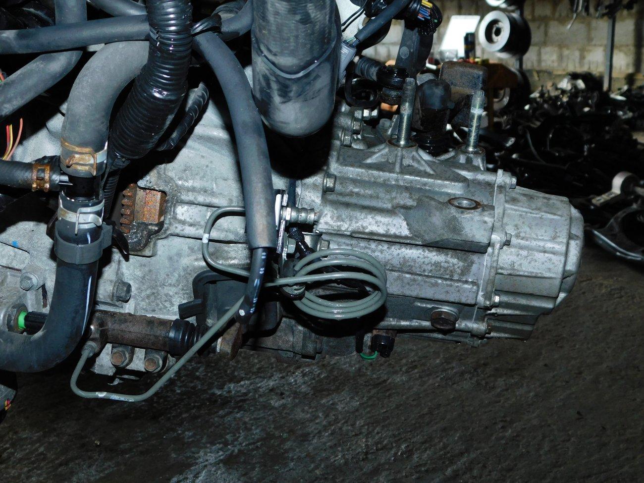 Мкпп Mazda Atenza GH5FW L5VE 20.05.2008 (б/у)
