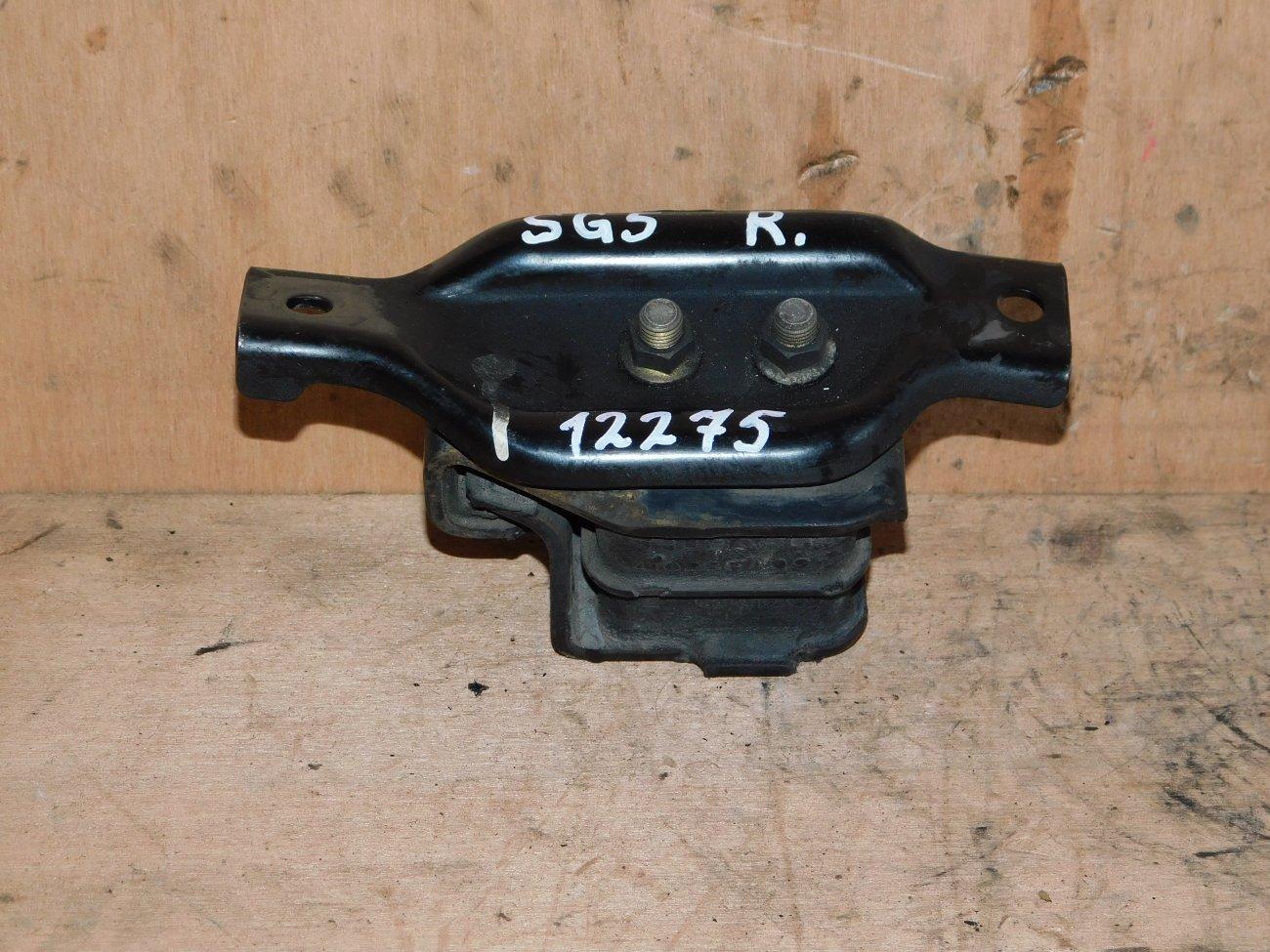 Подогрев двигателя Subaru Forester SG5 EJ202 правый (б/у)