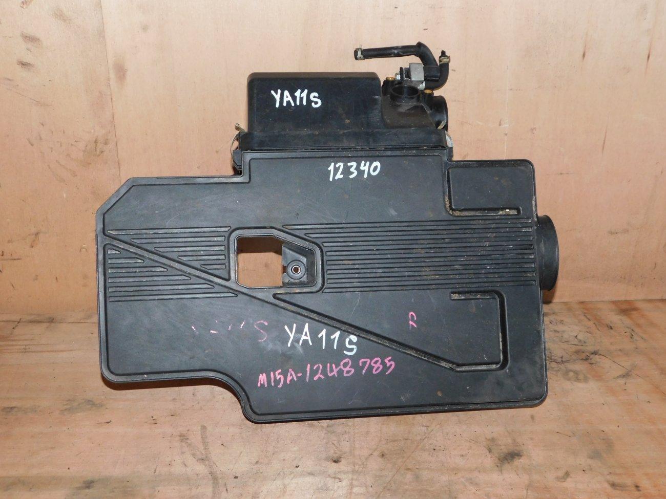 Корпус воздушного фильтра Suzuki Sx4 YA11S M15A (б/у)