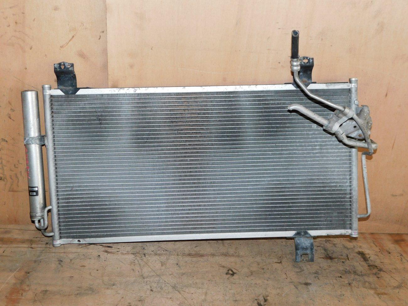 Радиатор кондиционера Mazda Atenza GH5AP L5VE (б/у)