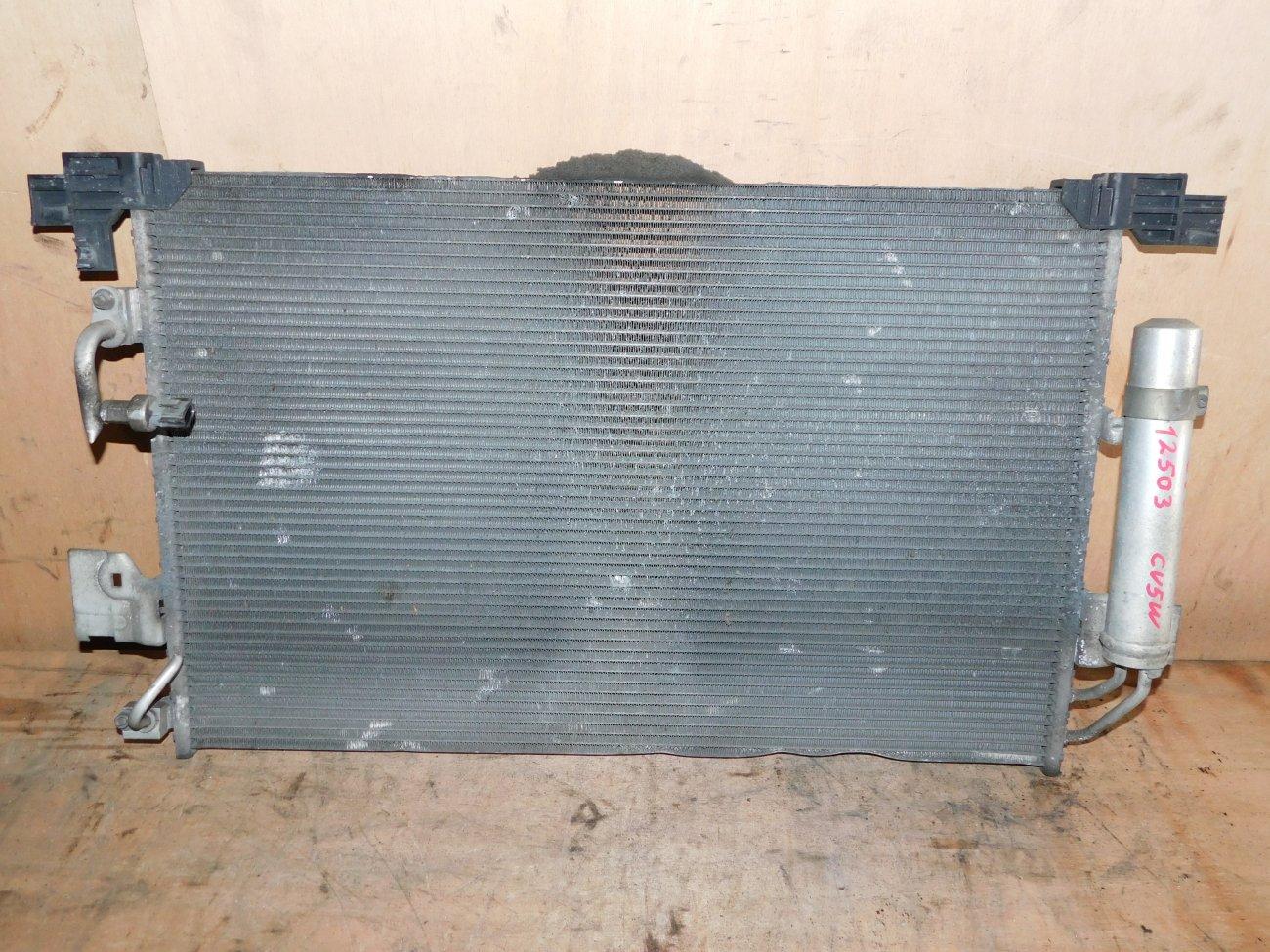 Радиатор кондиционера Mitsubishi Delica D5 CV5W 4B12 (б/у)