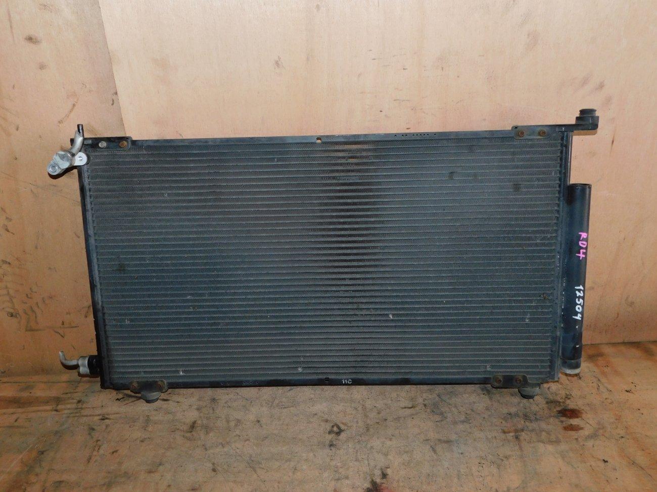 Радиатор кондиционера Honda Cr-V RD4 K20A (б/у)