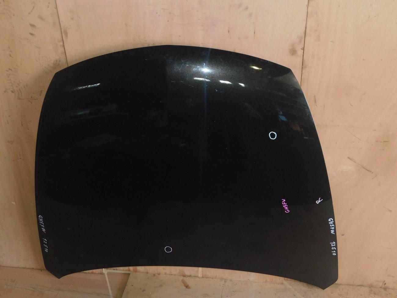 Капот Mazda Atenza GH5FW L5VE 20.05.2008 (б/у)
