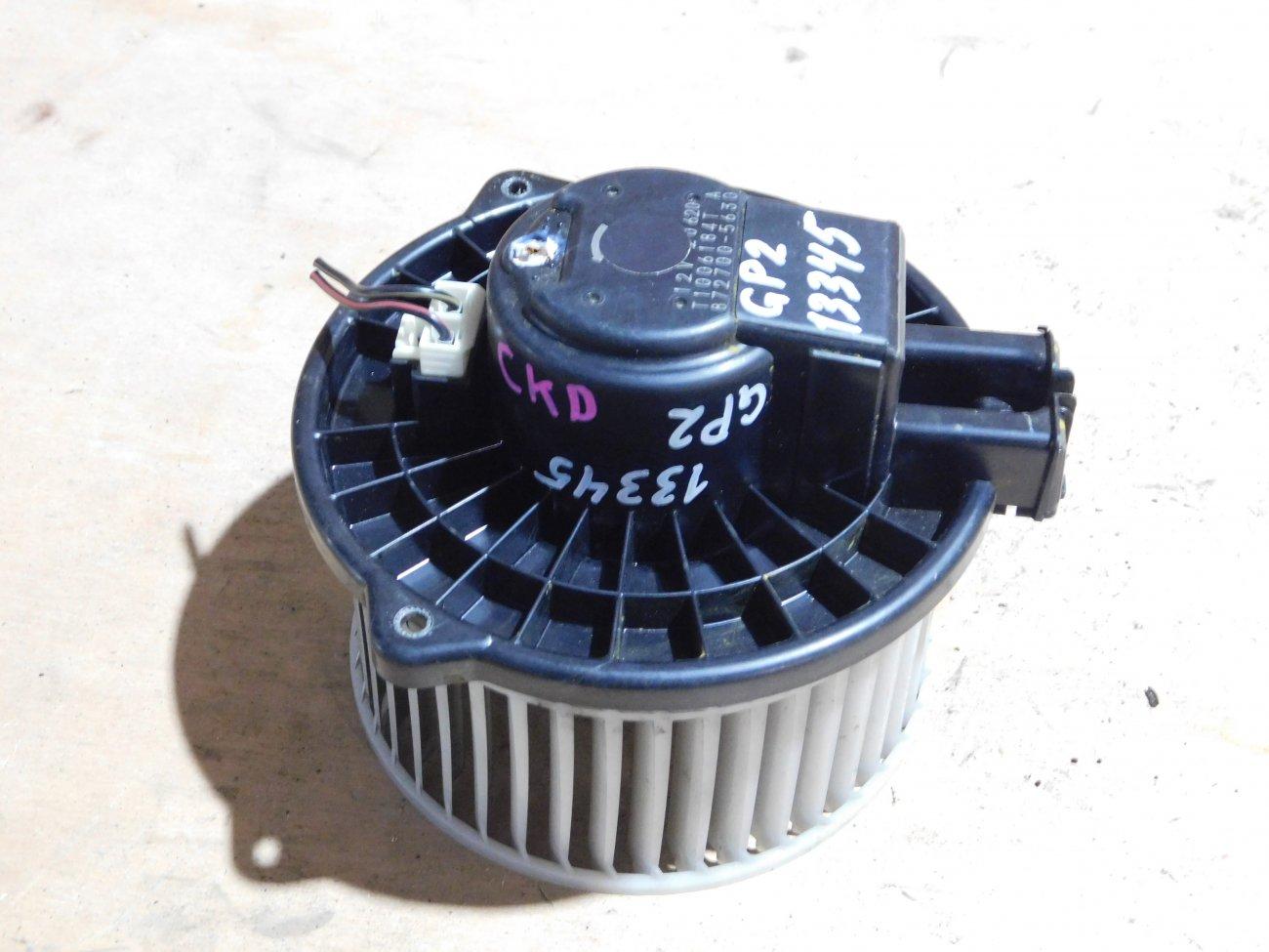 Мотор печки Subaru Xv GP2 FB16 (б/у)