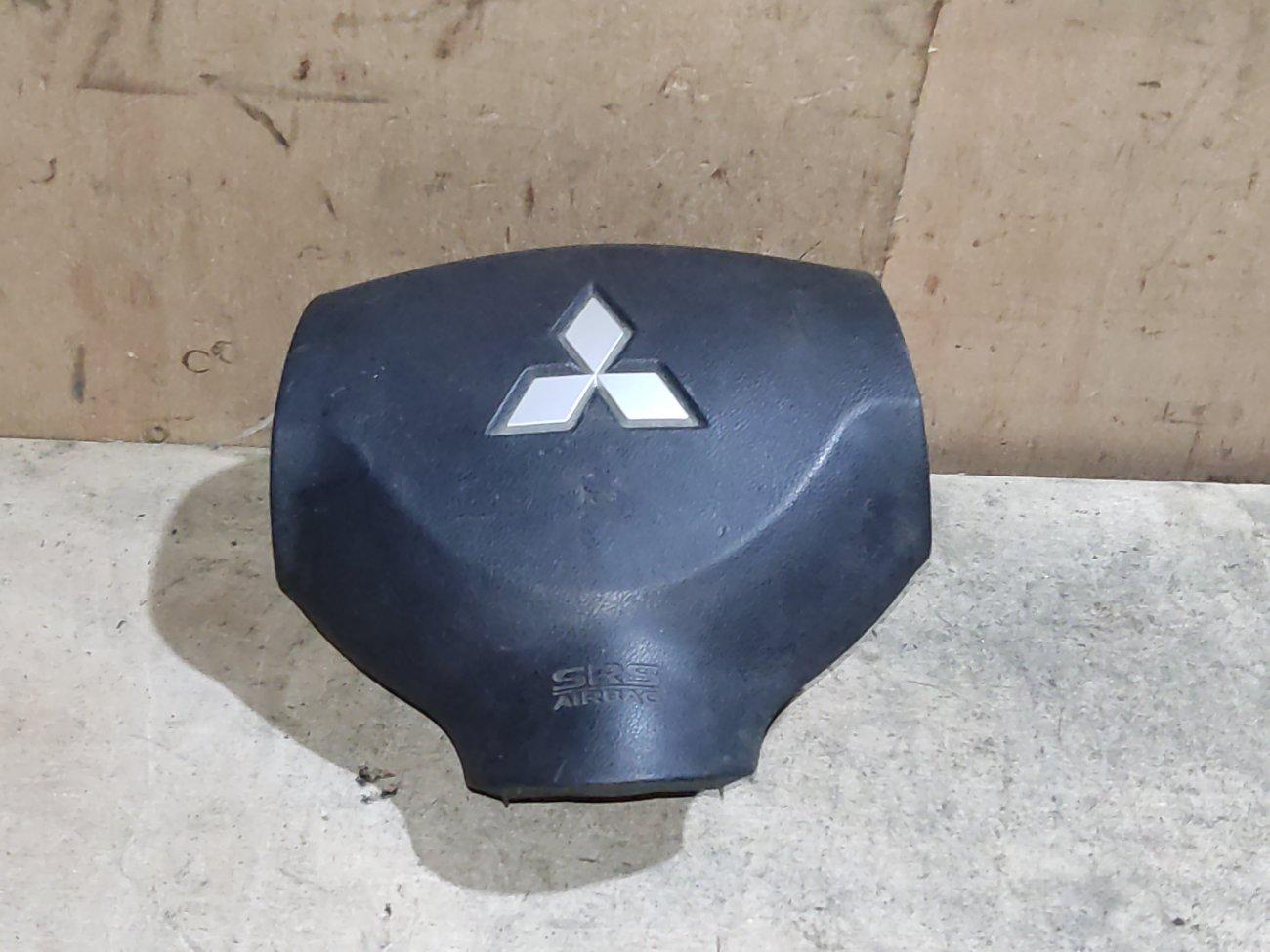 Airbag на руль Mitsubishi L200 KB4T 4D56 (б/у)
