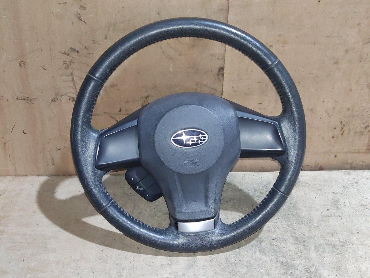Руль с airbag Subaru Xv GP2 FB16 (б/у)