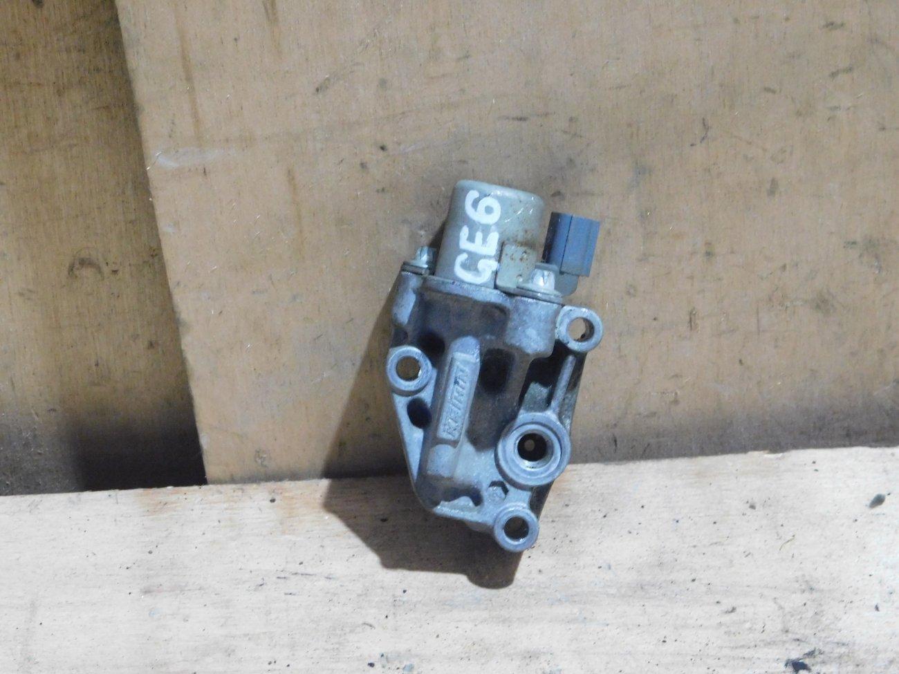 Клапан vtec Honda Fit GE6 L13A (б/у)