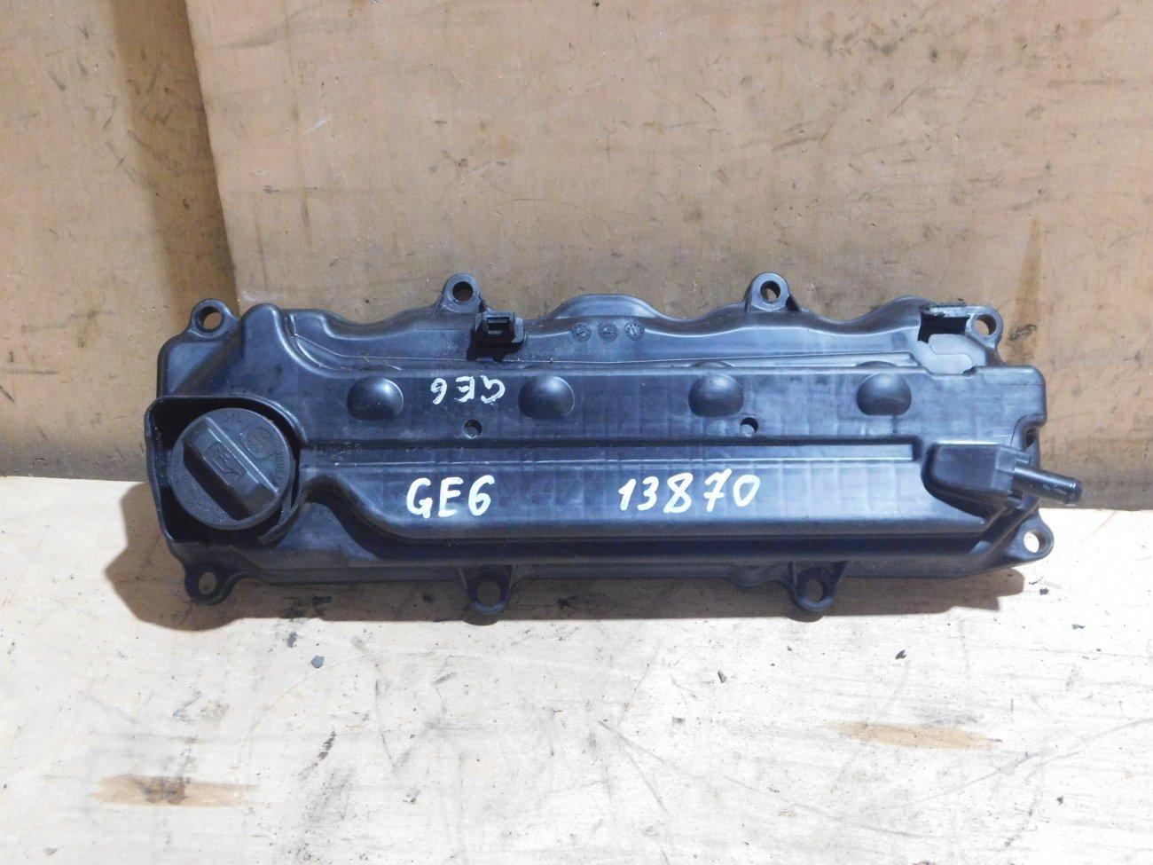 Крышка клапанная Honda Fit GE6 L13A (б/у)