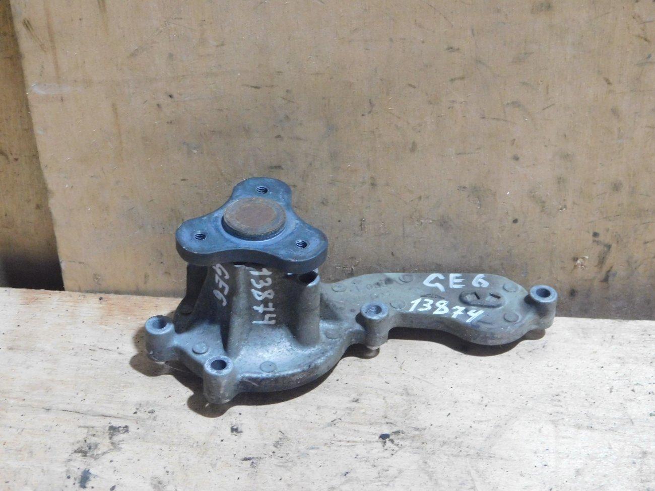 Помпа водяная Honda Fit GE6 L13A (б/у)