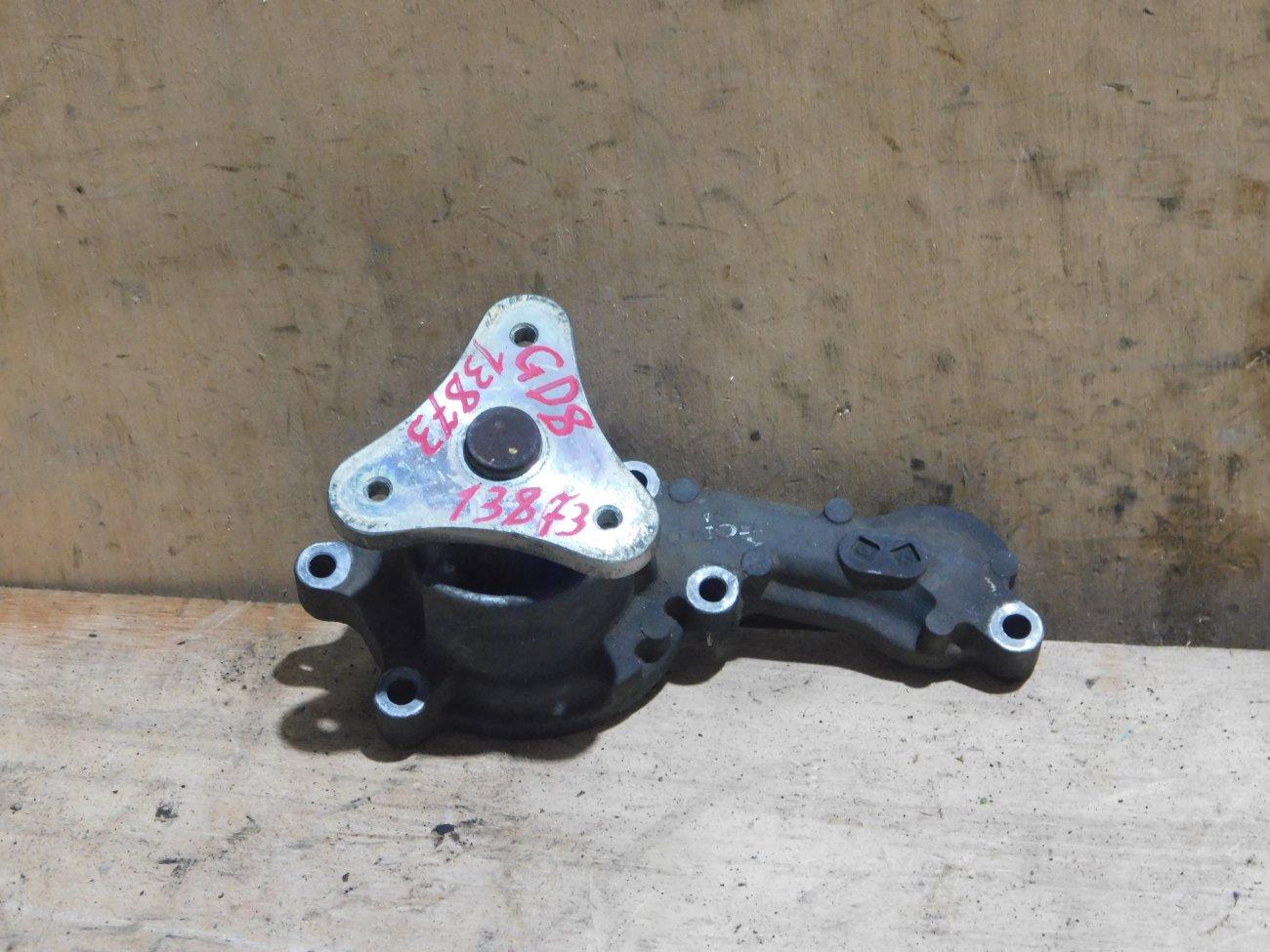Помпа водяная Honda Fir Aria GD8 L15A (б/у)