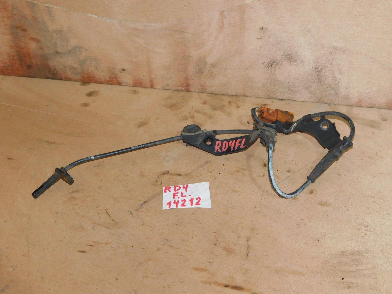 Датчик abs Honda Cr-V RD4 K20A передний левый (б/у)