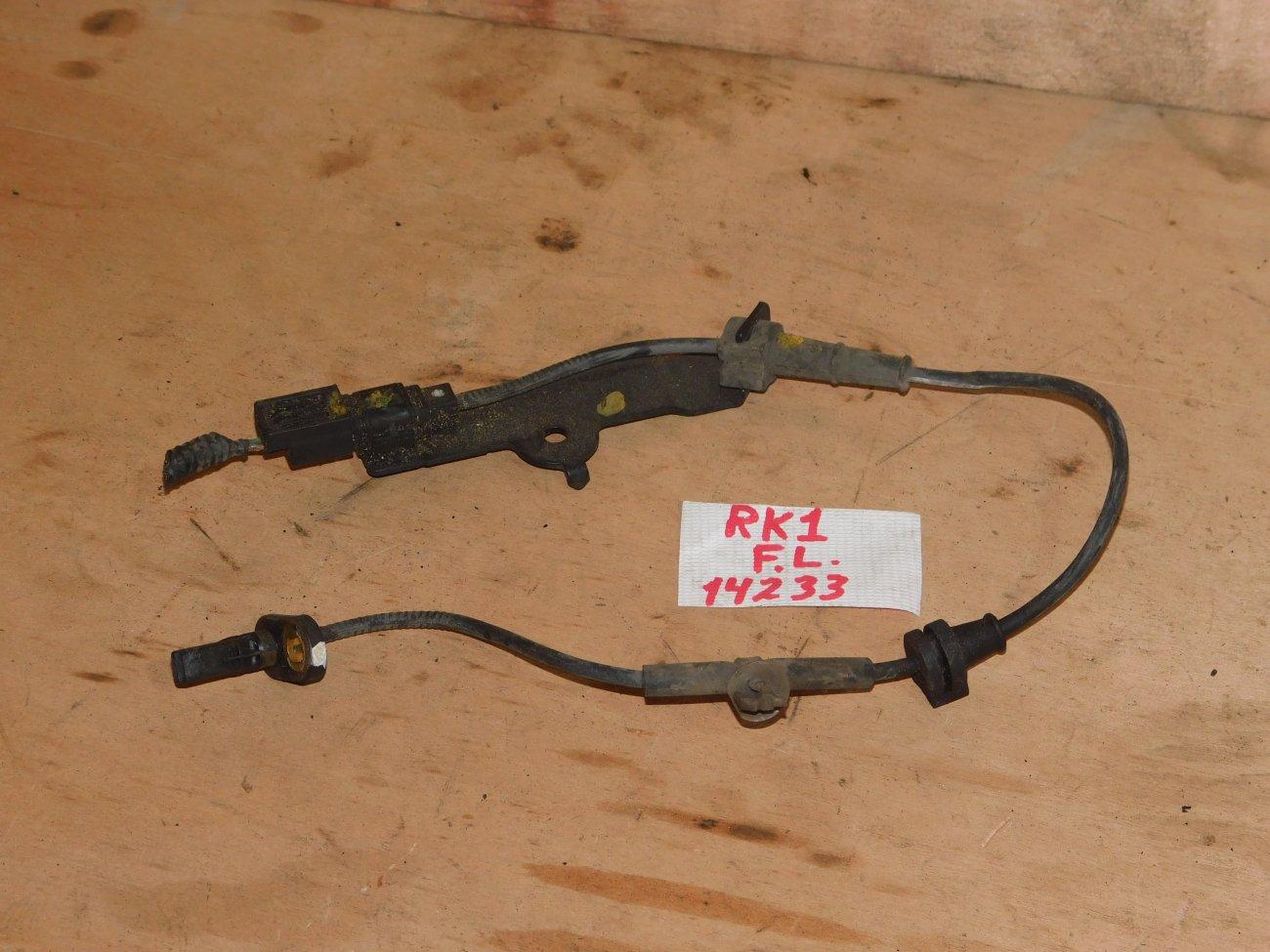 Датчик abs Honda Stepwgn RK1 R20A передний левый (б/у)