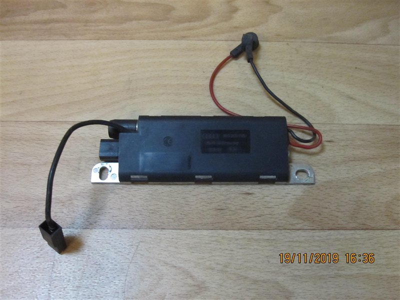 Усилитель антенны Audi А6 4В С5 ALT 2003 (б/у)