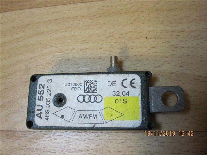 Усилитель антенны Audi Allroad 4B BEL 2004 (б/у)