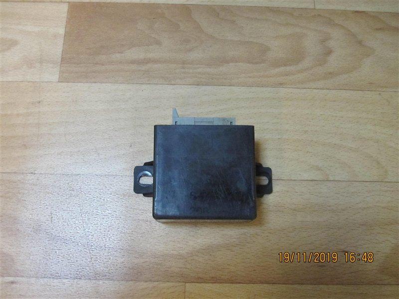Блок управления памяти зеркал Audi Allroad 4B ARE 2002 (б/у)