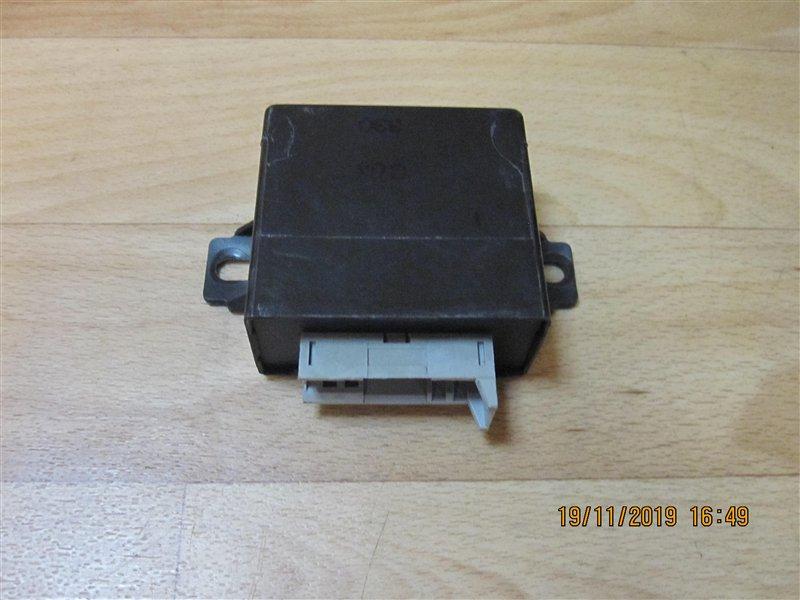 Блок управления памяти зеркал Audi Allroad 4B ARE 2001 (б/у)
