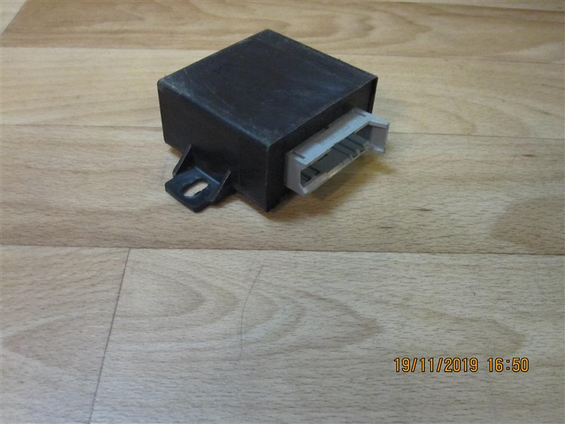 Блок управления памяти зеркал Audi Allroad 4B BEL 2004 (б/у)