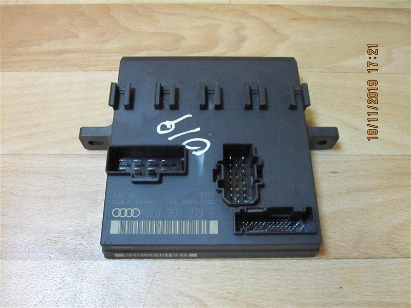 Блок управления бортовой сети Audi А4 8ЕВ6 ALT 2001 (б/у)
