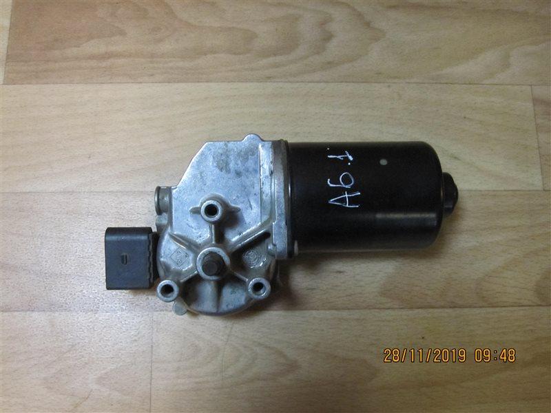 Мотор дворников Audi А6 4В С5 ALF 1998 (б/у)