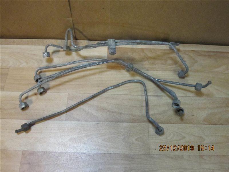 Трубка топливная Audi Allroad 4B AKE 2001 (б/у)