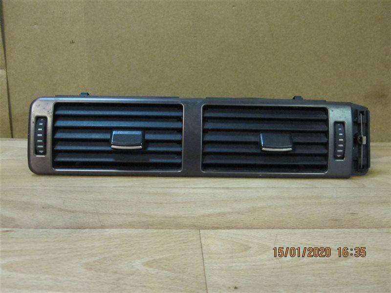Дефлектор воздушный Audi Allroad 4B BEL 2004 передний (б/у)