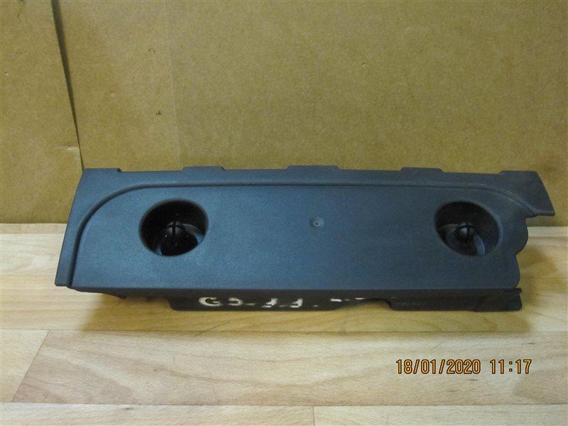 Ресивер воздушный Volkswagen Golf 1К1 AXW 2005 (б/у)